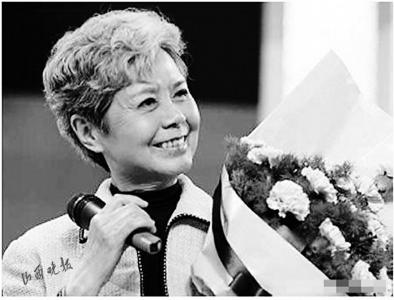 中国第一位电视播音员沈力去世 享年87岁