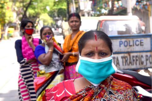 印度禁止59款中国应用 商务部:望立即纠正相关歧视性做法