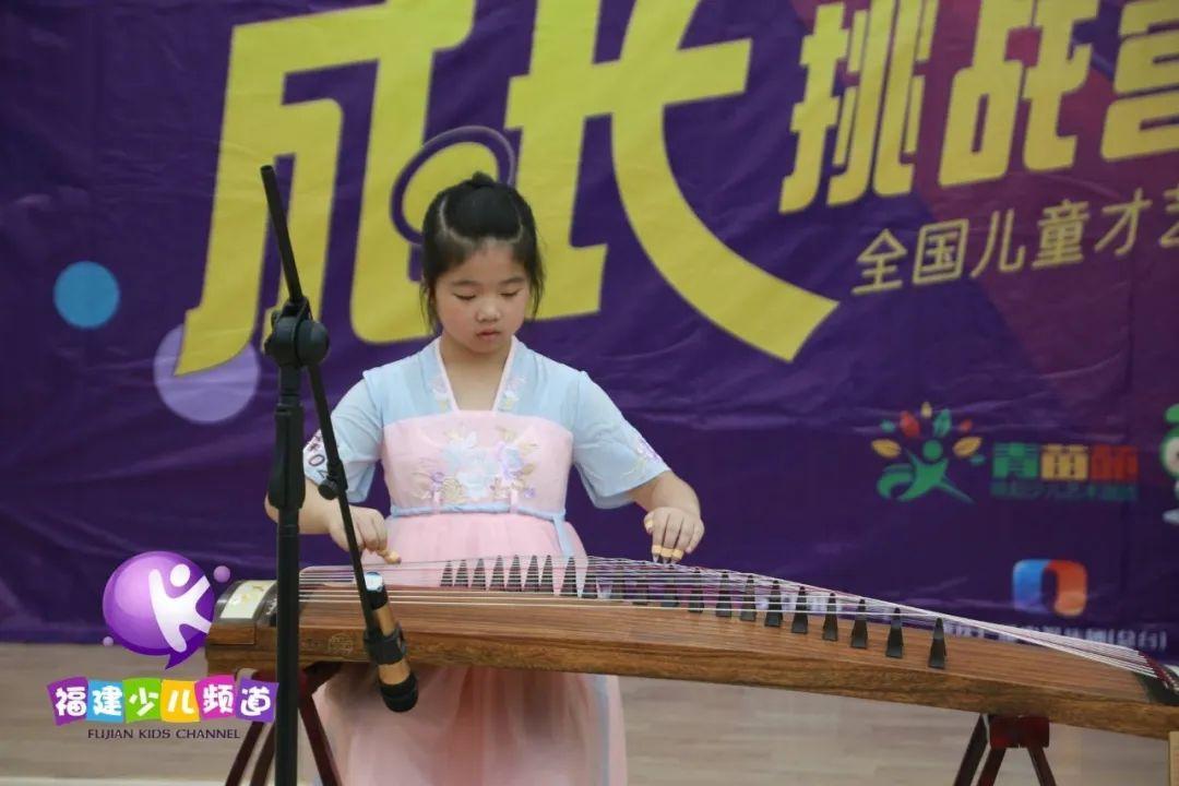 小安素才艺挑战VOL11:来为青苗苑艺术培训中心专场小宝贝点赞吧!