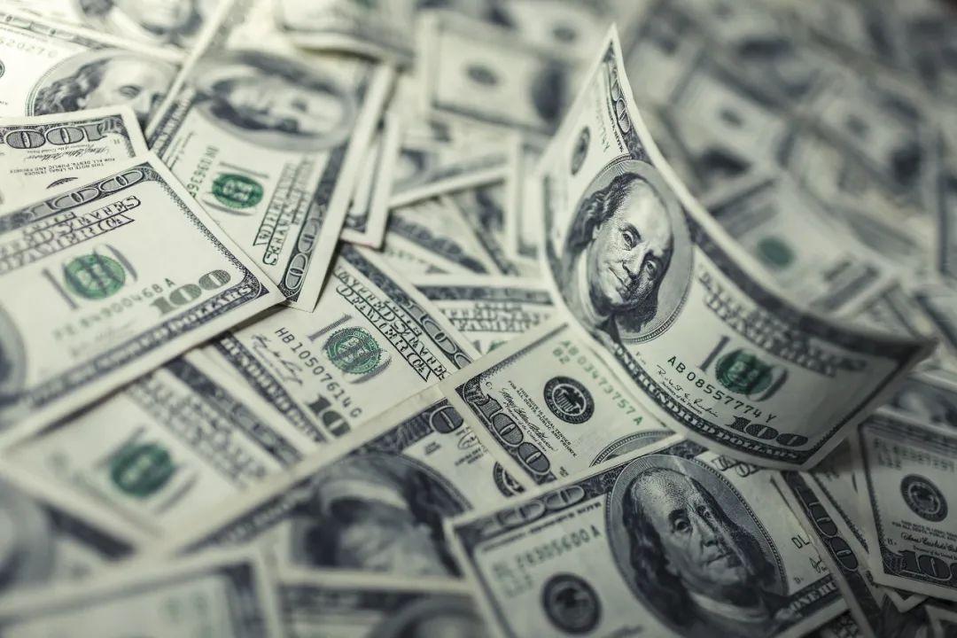 警惕!中国不愿再为美元接盘,或再遭美国下黑手