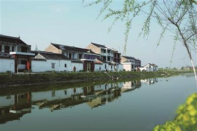 提高河湖管理能力 推展泰州河长制工作高质量发展