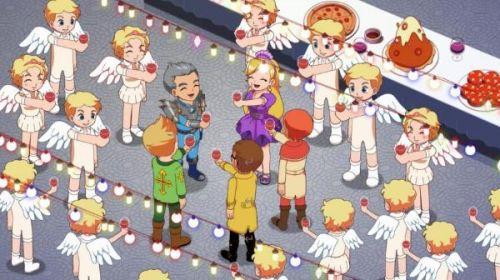 《瑞纳宝贝》系列动画的横空出世 为原创动画市场带来一股清流