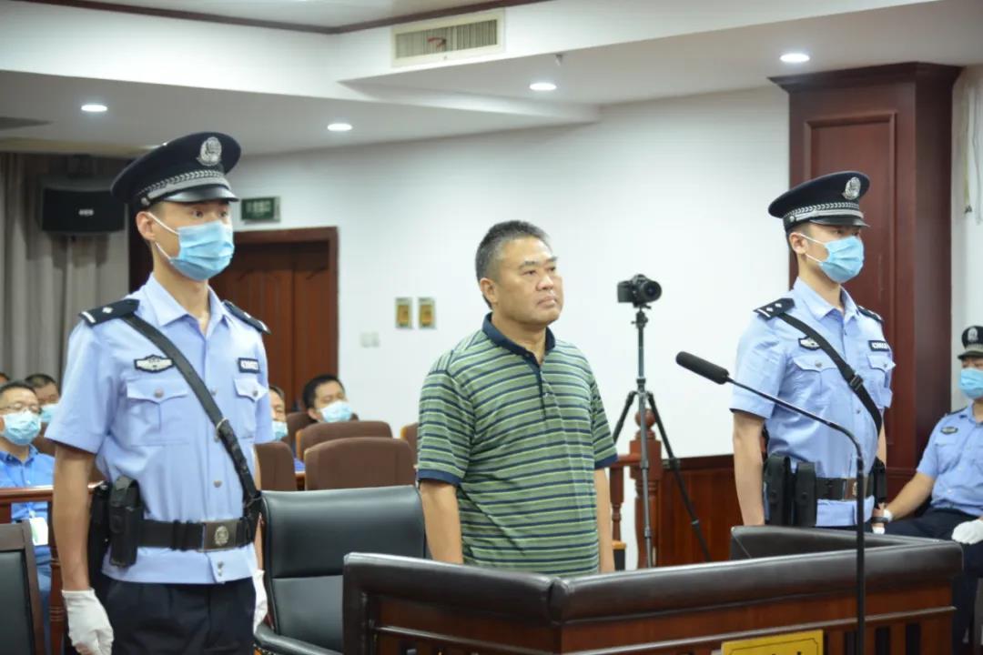 图片来源:郴州市中级人民法院官方微信