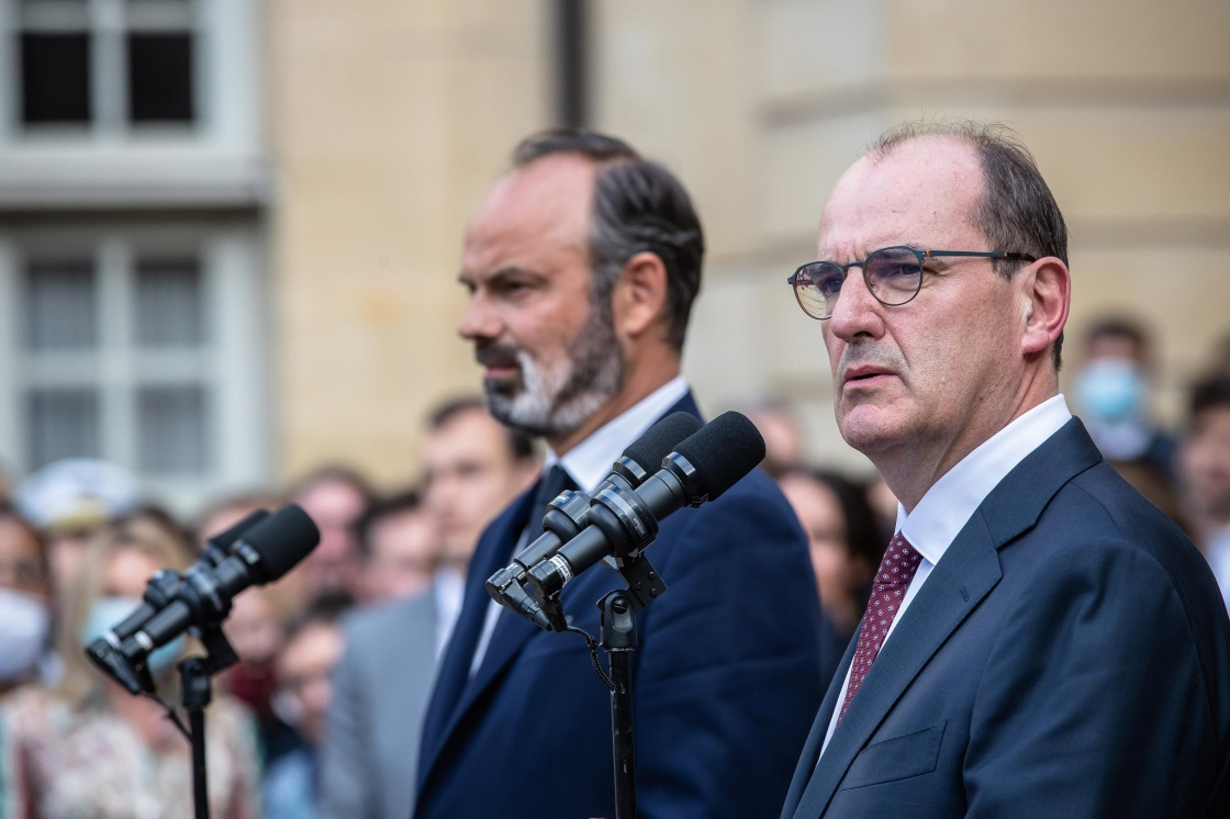 新华社:法国更换总理,背后玄机几何?清睿口
