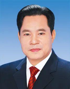 广西自治区新增两位副主席