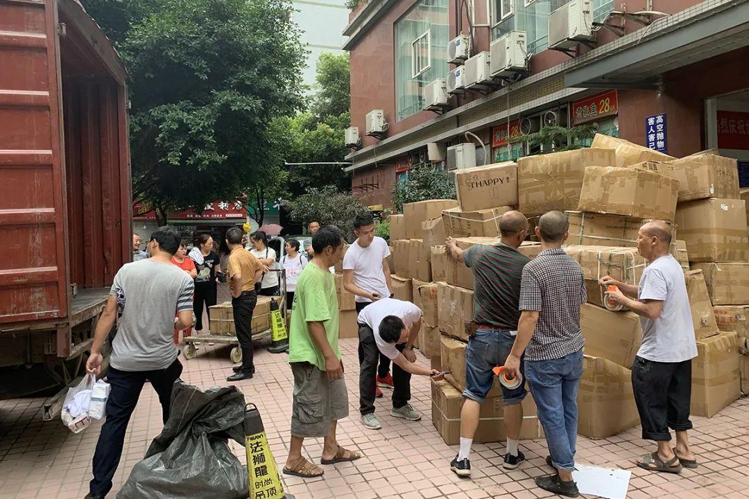 中国稳健前行|抗疫展现中国高效动员力组织力协调力