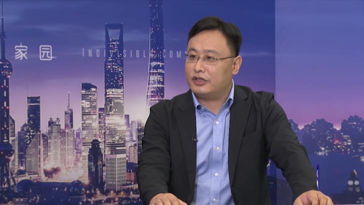 王迎春:抓好人工智能对上海科创中心建设意义重大