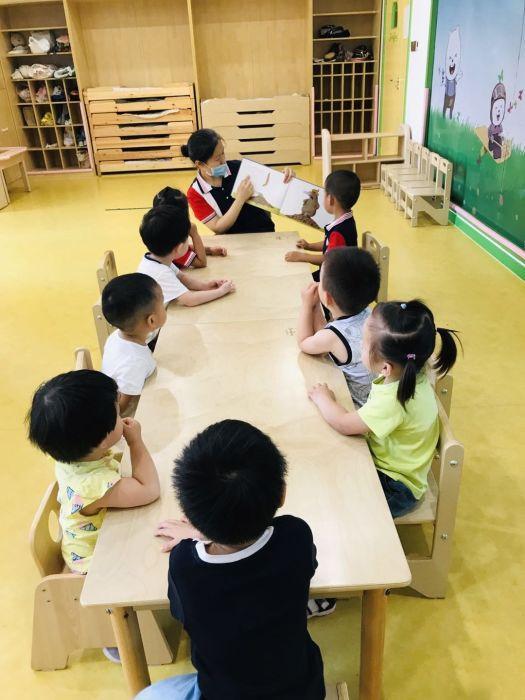 盘点:托育早教的优势有哪些?