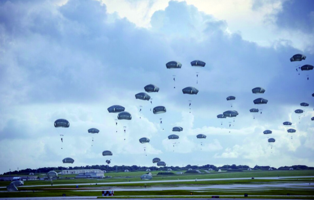 美媒:美军可出兵占领中国在南海的岛礁