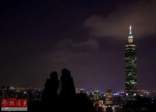 台媒:美中关系若走上不归路 台湾要跟进吗