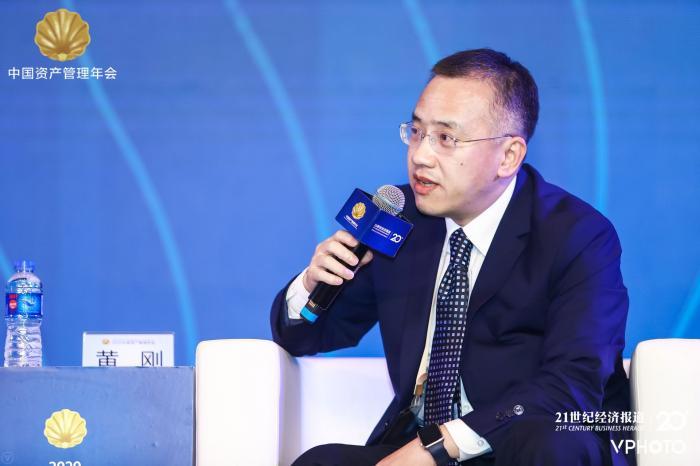 长江养老保险投资总监黄刚:逆向投资 挖掘机会