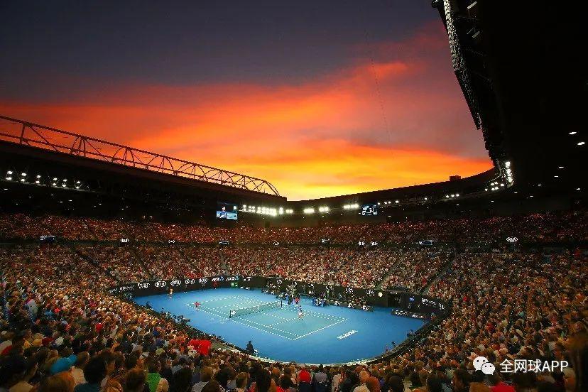 澳网赛事总监:有信心澳网将在有观众的情况下顺利举行