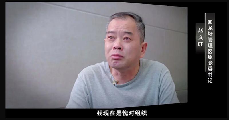"""向亲弟弟""""赵三贪""""行贿500万,这名商人一审获刑5年"""