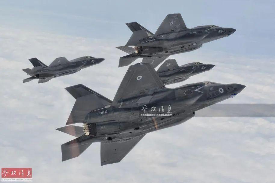 韩国计划开建航母 排水量3万吨可搭载20架F35战机