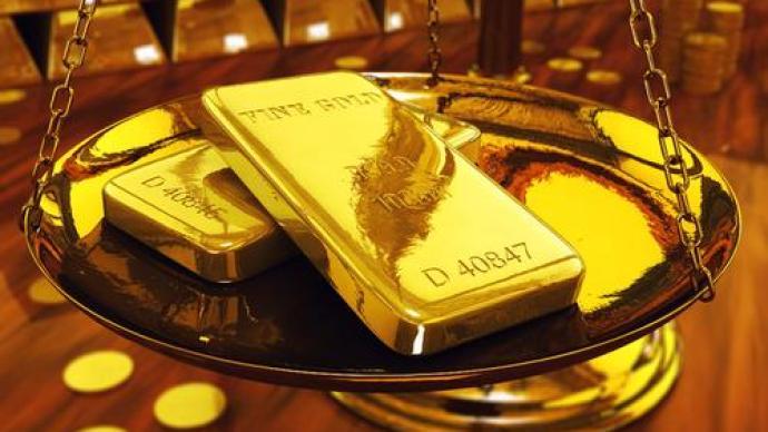 三大理由机构坚定看好:黄金价格上行逻辑依然存在