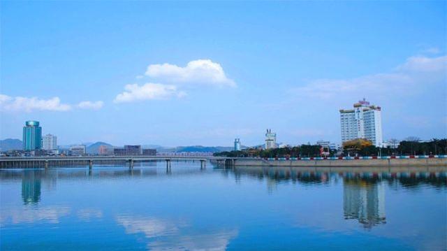 """三元区gdp_广东人均GDP低于3万元的城市,却并非""""穷地方"""",有钱人不在少数"""