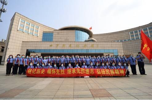 吉林省各地举办庆典建军93周年系列活动