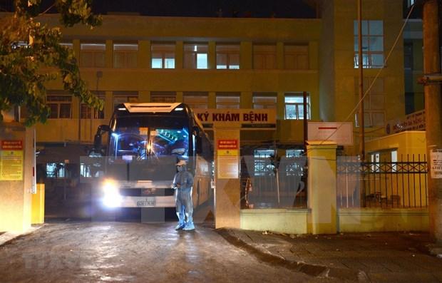 24小时3名患者死亡 越南首次报告死亡病例