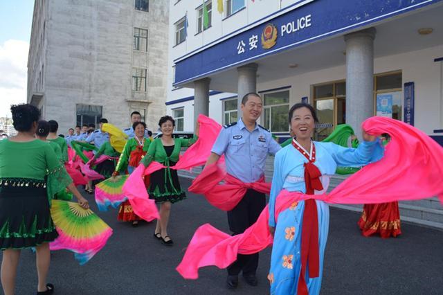 吉林省各地举行庆祝建军93周年系列活动