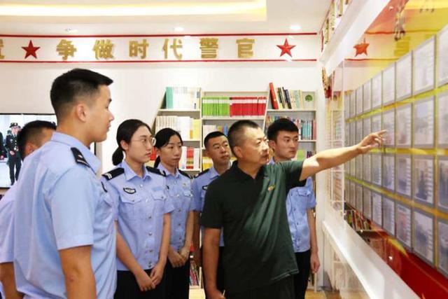 吉林省各地举办庆祝建军93周年系列活动