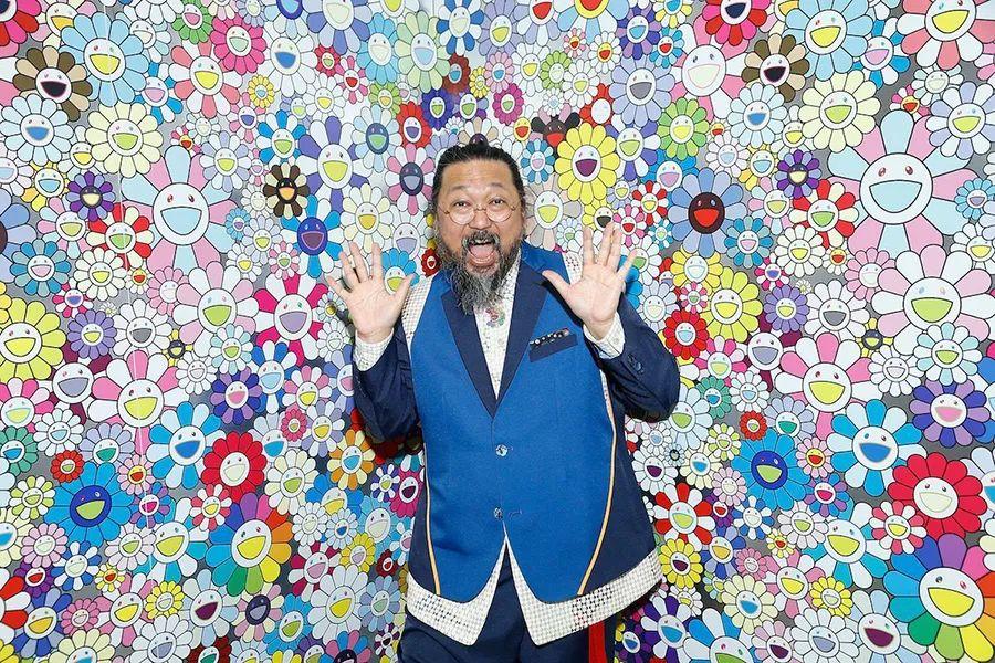 给你个机会,带走日本最贵艺术家的画