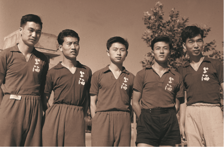王励勤许昕名将迭出,上海为何孕育众多乒乓球世界冠军