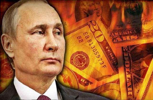 俄总统顾问:俄罗斯2020年将成为全球第五大经济体
