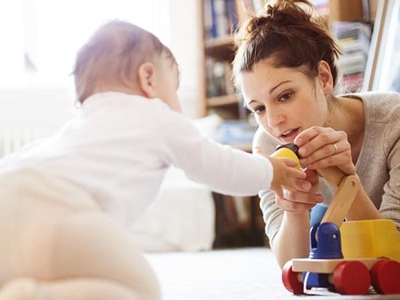 早教应该做的几件事,宝爸宝妈们都做对了吗?