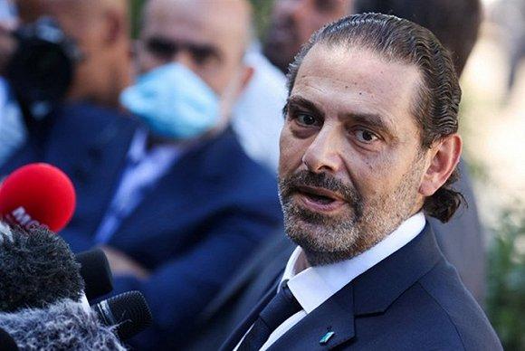 黎巴嫩大爆炸3周后:新政府难产、马克龙强化影响 推荐 第3张