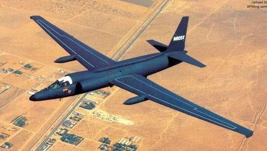 官媒:U2都被解放军击落5架了 美军还要送来第6架吗