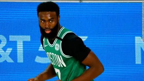 NBA全面罢赛!黑人球员质问:我们不是人? 推荐 第4张