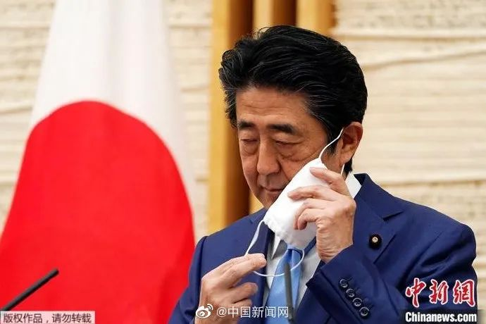 日本连续执政时间最长首相安倍打算辞职