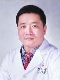 武汉大学人民医院医疗部副主任马永刚
