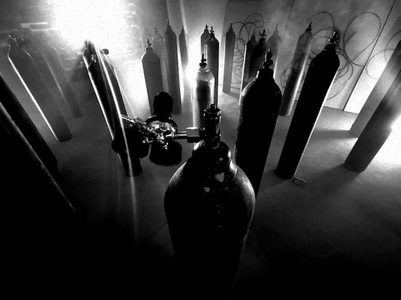 """重启的""""呼吸"""":王璜生个展在上海龙美术馆展出"""