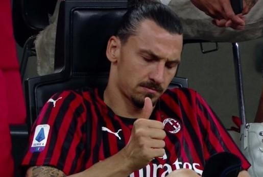 清晨4点,38岁伊布破122年纪录,率AC米兰12轮不败,不输梅西C罗