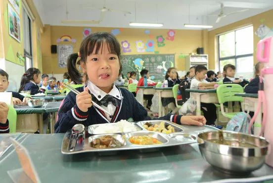 "5999 iypetiv0611635 - How does Chongqing stop school food waste? ""Notice"" is here-Sina.com"