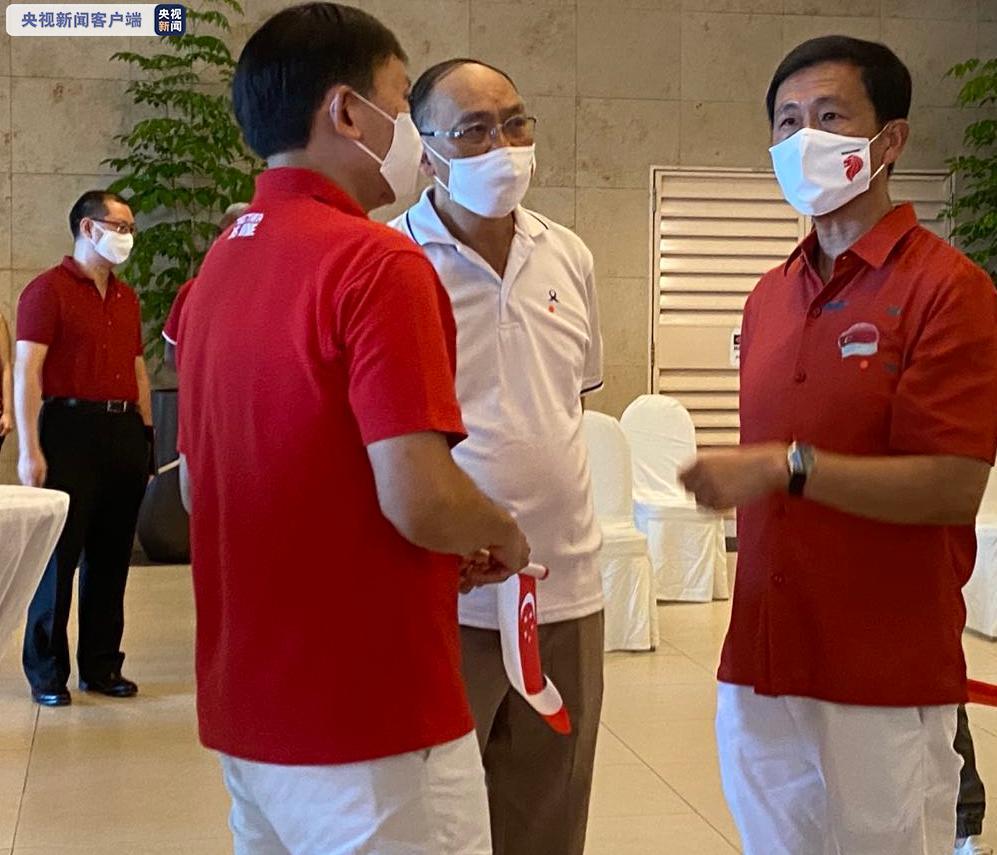 新加坡交通部长:不要指望短期内恢复航海空旅游|新加坡有登革热吗