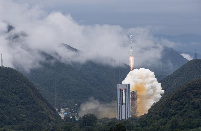 核心器部件国产化率100% 北斗5年后有望实现厘米级定位