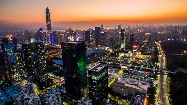 """深圳土地管理""""扩权"""" 或有助于增加深圳住房建设供地"""