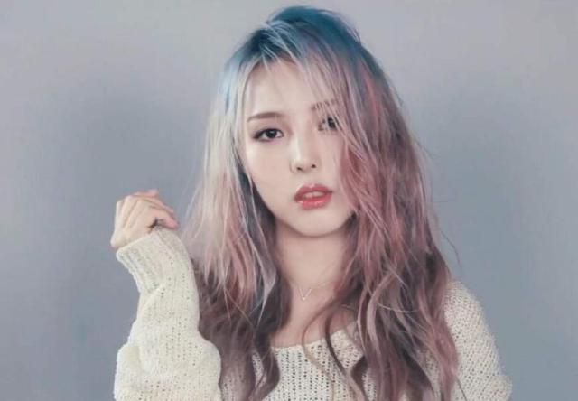 上游时尚|PONY朴惠敏凭什么是人气美妆博主?她有美貌秘诀!