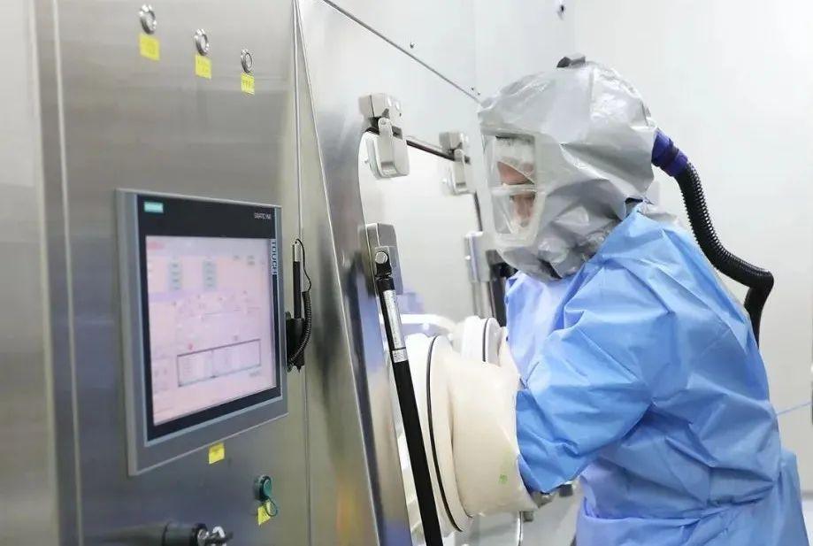 国药集团全球首个新冠灭活疫苗生产车间 通过国家生物安全检查