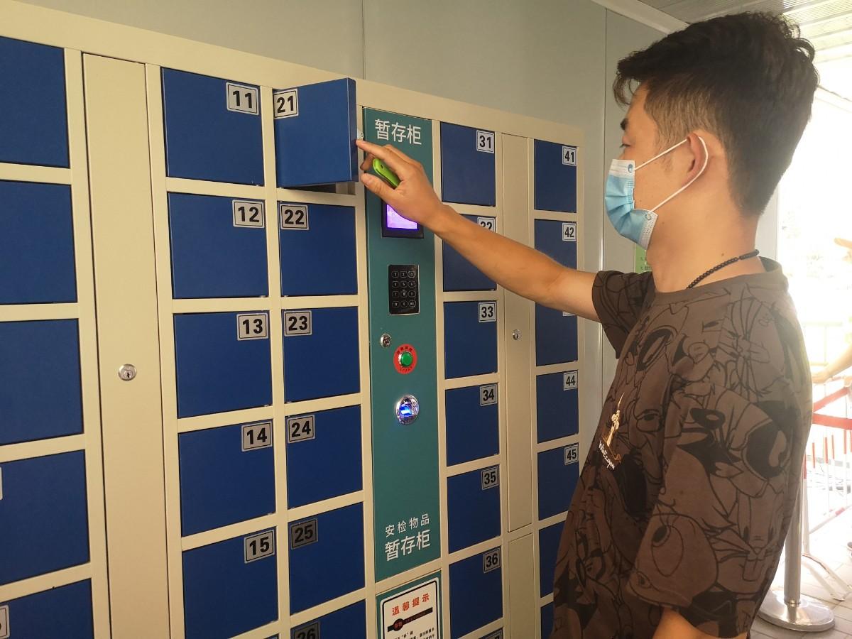 西双版纳边境管理支队用X光机缉毒,3小时缴毒品26公斤
