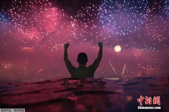 避免暴发聚集性疫情 巴西里约跨年庆典将分散举行