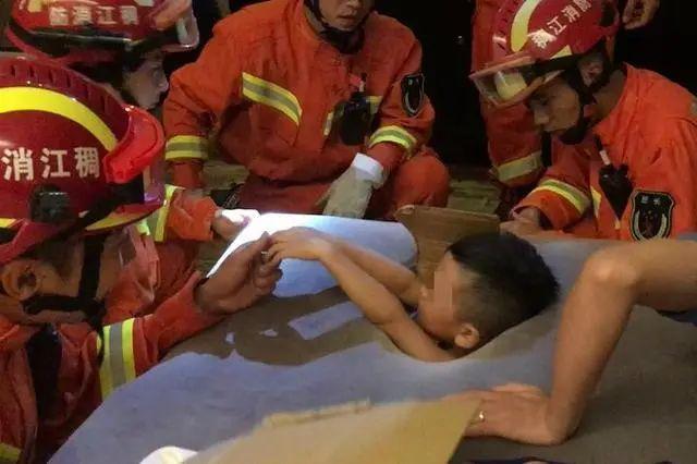 浙江妈妈做推拿,一旁5岁儿子突然嚎啕大哭!紧急提醒:又有多名孩子中招