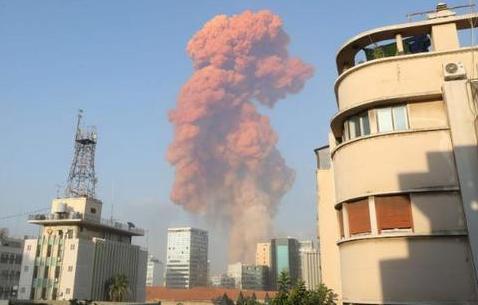 贝鲁特港口的2000吨硝酸铵干嘛用的?采购商回应来了