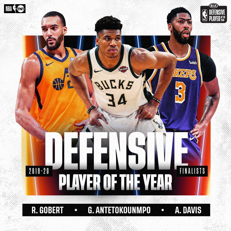 NBA常规赛MVP将在阿德托昆博、詹姆斯、哈登三人当中产生。