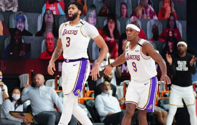 NBA季后赛继续进行,联盟同样有新的消息。湖人的伤情更新