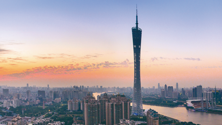 """广佛同城化:二线城市猛如虎 一个""""超级大广州""""呼之欲出"""