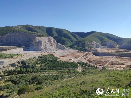 廊坊三河市:标准化矿山治理 助力京津冀绿色发展