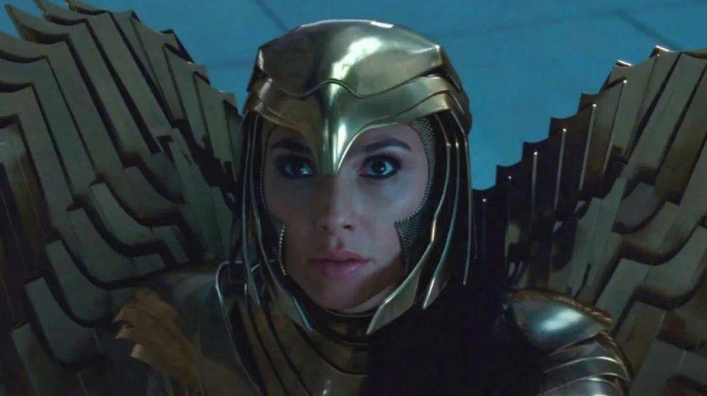 女侠|《神奇女侠1984》第五次改档,将于圣诞节上映